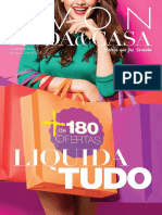 Folheto Avon Moda&Casa - C. 02/2017