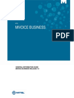 Mivoice Business 7.0 Gig