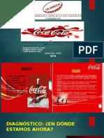 Coca Cola Diapositiva