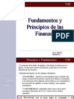Fundamentos Clase I