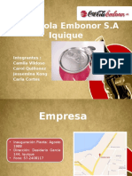 Coca-Cola Embonor S (2)