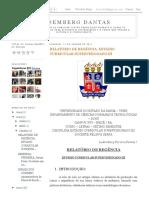 Ludemberg Dantas_ Relatório de Regência_ Estágio Curricular Supervisionado III