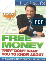Trudeau Kevin - Free Money