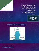 Clase 3 Objetivos de aprendizaje.pptx