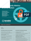 Using Security Metrics to Drive Action 33 Experts Share