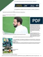 Presidente Do Atlético Cobra Jogadores Depois de Derrota Em Curitiba_ 'Acabou a Brincadeira' - Superesportes