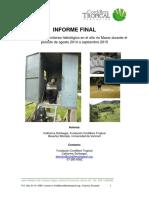 FCT Informe Final