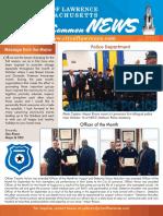 Newsletter Sept-oct Edition 15