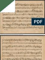 Cpe Bach Sonata F h55