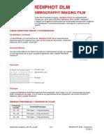 Datasheet Mediphot Dlm 02 Es