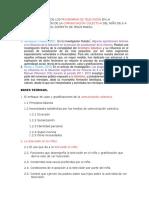 Modelo Antecedentes y Estructura Marco Teorico (1)