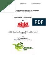 World Environment Day Final