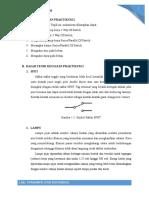 Modul Praktikum 2