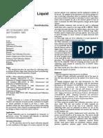API STD 2555