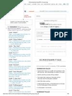 All Breaking Bad Scripts [PDF] _ Screenwriting