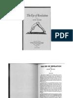 The Eye of Revelation by Peter Kelder 1975 FULL BOOK