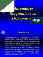 10) Marcadores Bioquímicos en OP