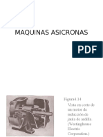 MAQUINAS ASINCRONAS