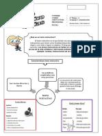 Guia Texto Instructivo Infografía