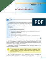 MIP CAP1 Generalidades