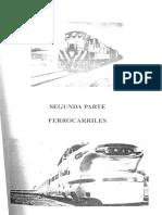 Vias de Comunicacion - Crespo Villalaz (Ferrocarriles) (Paginas 565 - 624)