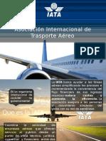 IATA America Del Sur