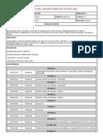 PlanoEnsino - Estruturas de Concreto II