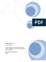 Révision 2 - FRAL 9