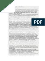 Fenomenologìa Paradigma Cualitativo