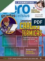 REVISTA CERO GRADOS - Lineamientos Para Estimacion de Cargas Termicas