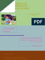 Presentación Sexualidad Infantil