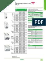 SCHENEIDER IC60H Interruptores Automaticos (2)