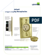Q-917 TR Single Display Recpt PB (1)