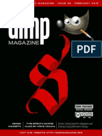 GIMP Magazine Issue 9