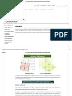 TQS - Análise Estrutural, Modelo, Flechas e Deslocamentos, Concreto Armado, Esforços