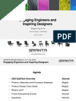 07 21 Engaging Engineers