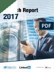 World Fintech Report 2017