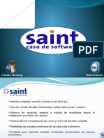 Saint Professional Startup