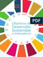 Objetivos Del Desarrollo Sostenible e Indicadores