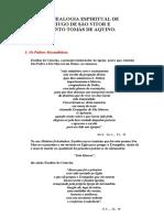 06-Genealogia Espiritual de Hugo S. Vitor e S. Tomas de Aquino