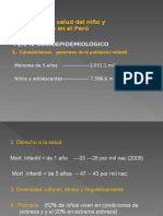 Clase de Niño 2010