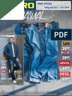 Metro Deutschland Mode Spezial 1011 1611