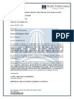 RO# 860 - 2S - Ley Orgánica de Incentivos Tributarios Para Varios Sectores Productivos e Interpretativa Del Artículo 547 Del COOTAD (12 Oct. 2016)