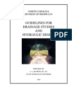 Guidelines for Drainage Studies and Hydraulic Design (March 1999).pdf