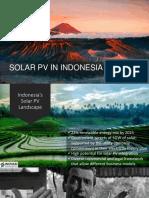 Solar Plaza Indonesia Webinar - AES