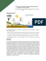 Modelado a Escala de Cuencas en El Destino y Transporte de Hidrocarburos Aromáticos Poli Cíclicos