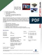 3D DLP TV