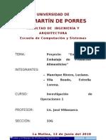 Trabajo Final- Vila, Manrique