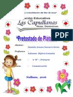 Cafe de Platano