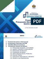 Presentacion PGE 2017
